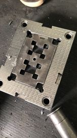 5 Million Shot Injection Mold Tooling / Plastic Injection Mold Making P20 Material