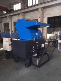 Big Industrial Plastic Crusher Machine Strong Breaking Capacity 1000kg Per Hour