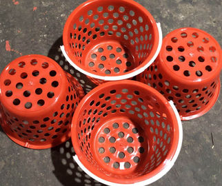 5 Million Shot Custom Basket Mould / H13 Material Injection Mold Tooling