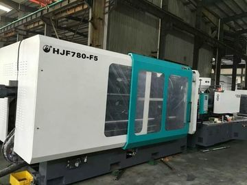Stable Injection Plastic Molding Machine / Servo Energy Saving Injection Molding Machine