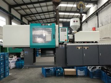 118 Ton Servo Plastic Injection Molding Machine HJF 1180 KN High Precise Control