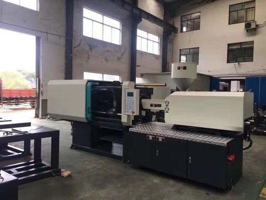 Energy Saving Small Injection Molding Machine Horizontal Standard 140 Ton