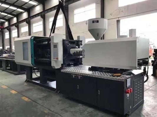 200 Ton Injection Plastic Molding Machine High Precision Low Consumption