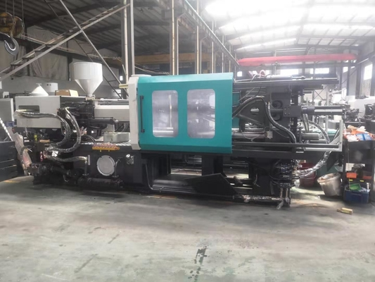 High Precision Plastic Mold Making Machine 200 Ton With Low Consumption